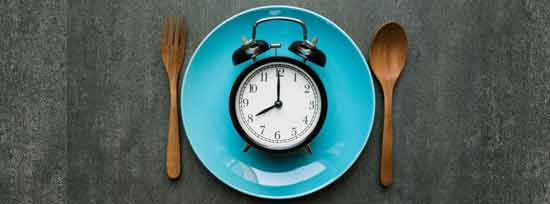 Intermittent Fasting – New Me